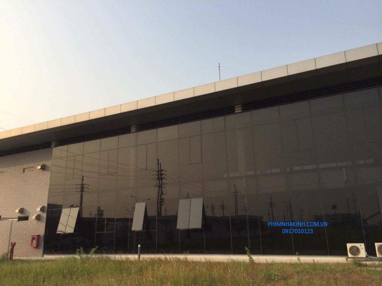 Công ty Behn Meyer Germany – KCN Vship Bắc Ninh