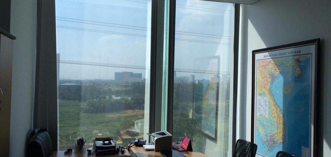 Dán kính phản quang, Phim cách nhiệt phản quang chống nắng cách nhiệt