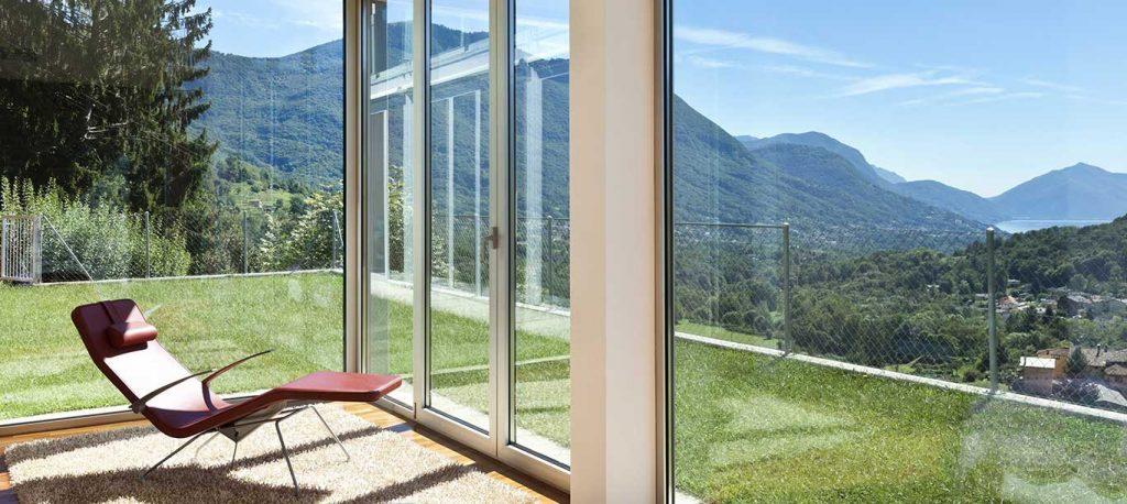 Phim cách nhiệt dán kính chung cư ngăn UV, Dán kính chống nắng chung cư