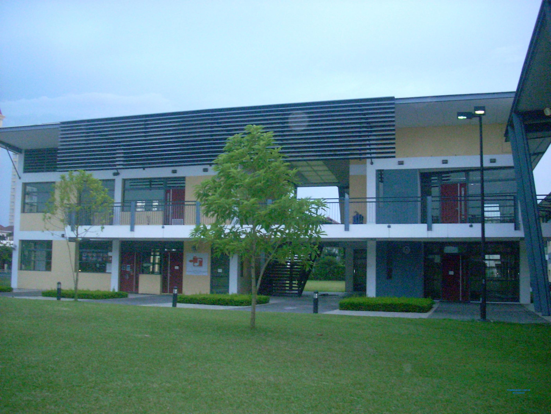 Trường Quốc tế Unis (Giai đoạn 2)