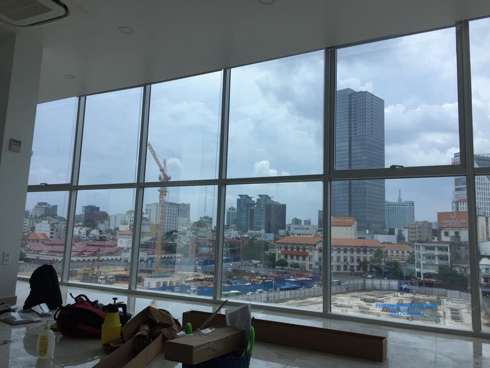 Building 82 Lê Thị Ngọc Gấm