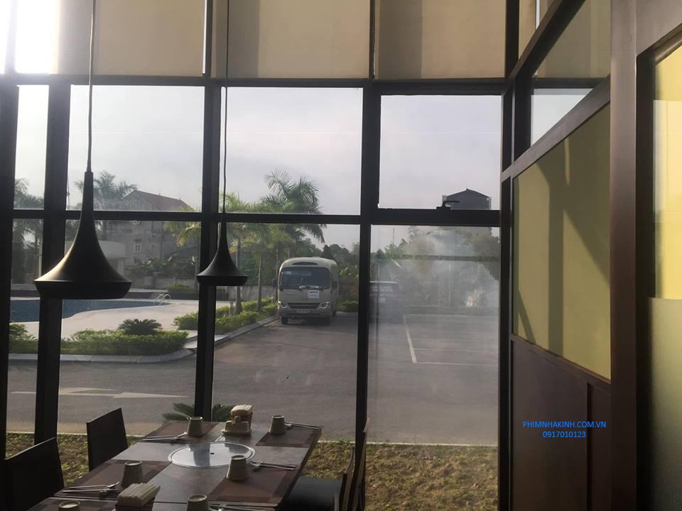 Khách sạn Grace Hotel Thái Nguyên