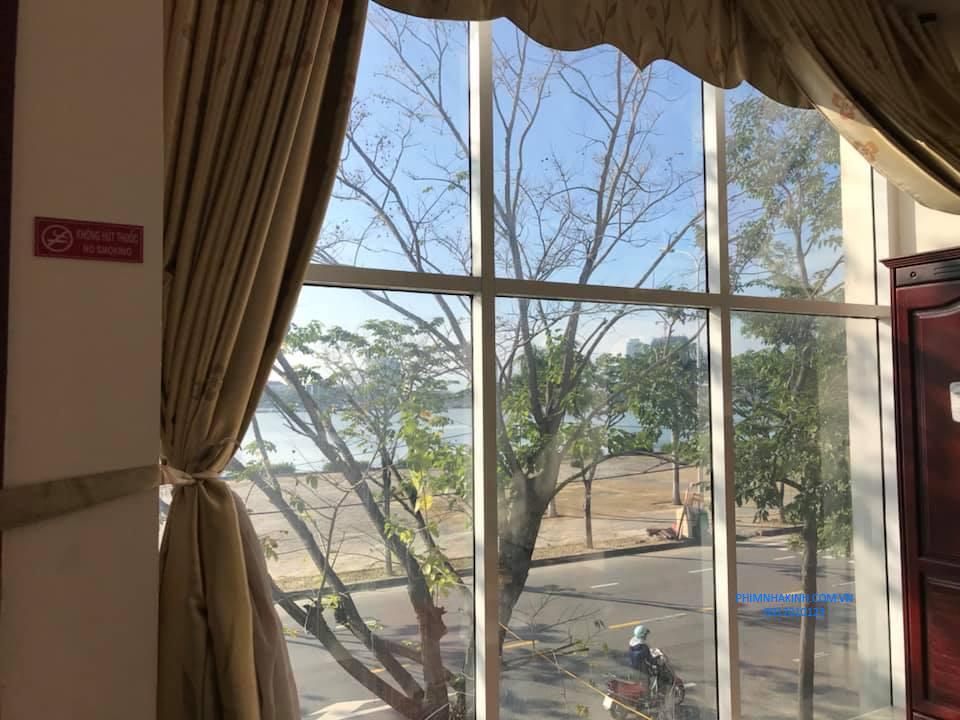 Khách sạn New Green Hotel