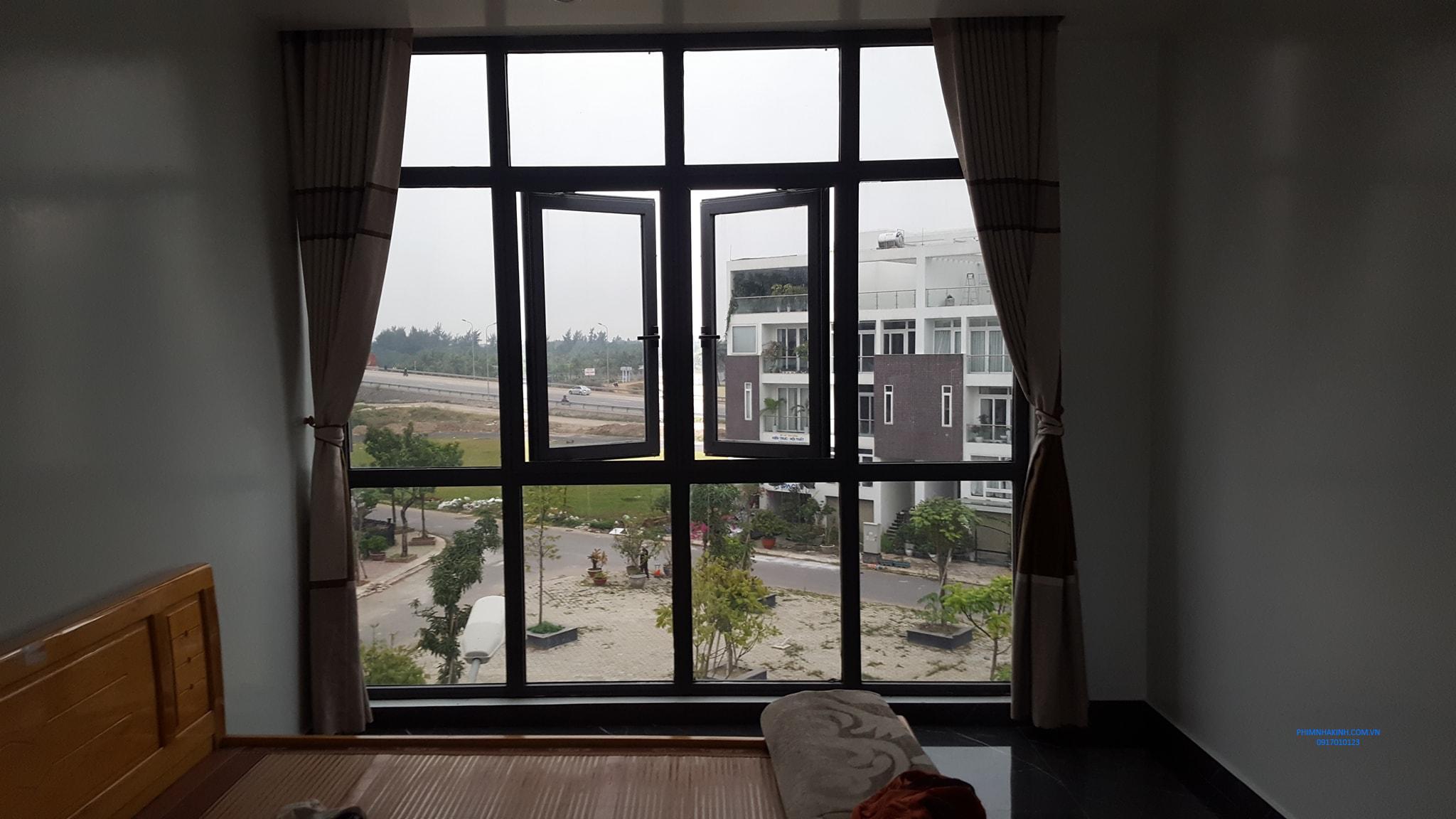 Nhiều biệt thự ven sông Lạch Tray, Hải Phòng