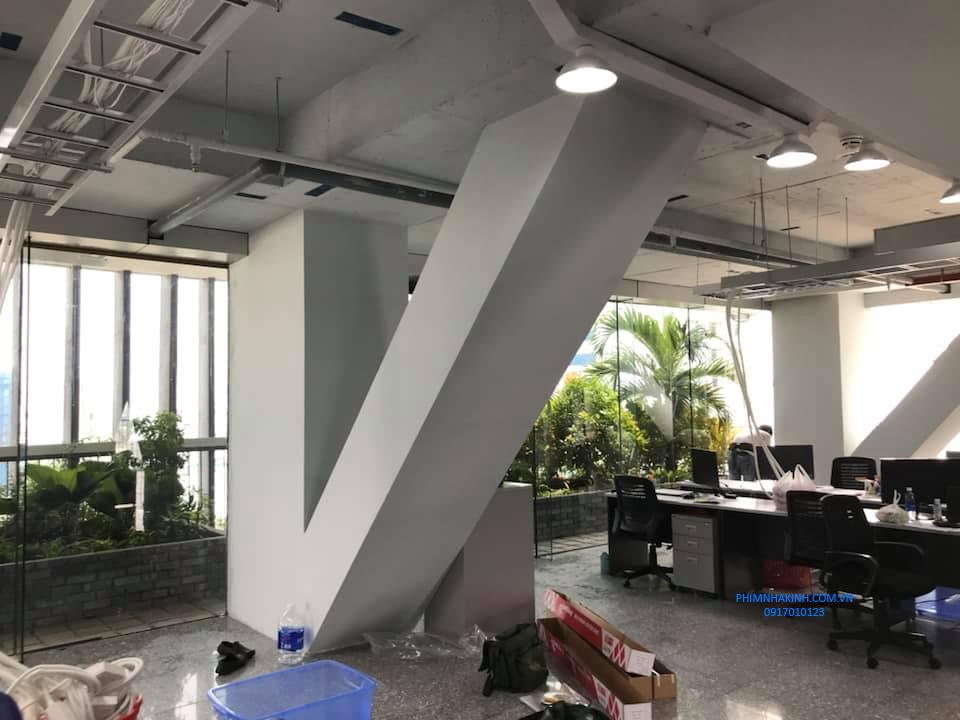 Tòa nhà Phi Long – Đà Nẵng