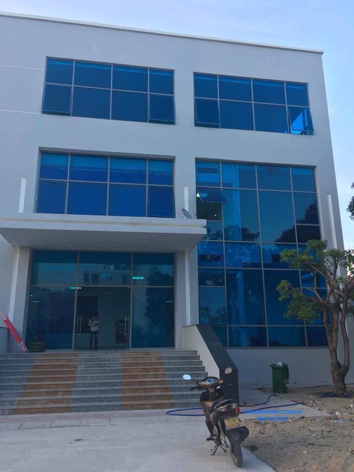 Bệnh viện Quân y 87, TP Nha Trang