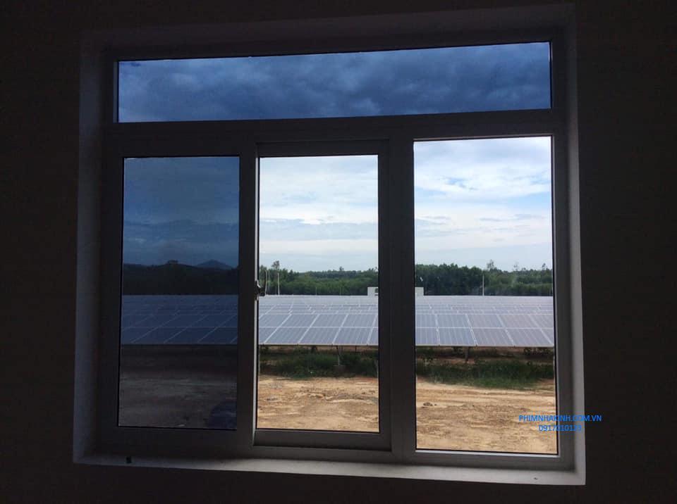 Nhà máy điện mặt trời Bình Nguyên, Quảng Ngãi