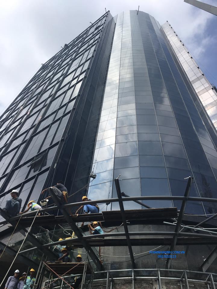 Tòa nhà Euro Window Tôn Thất Tùng