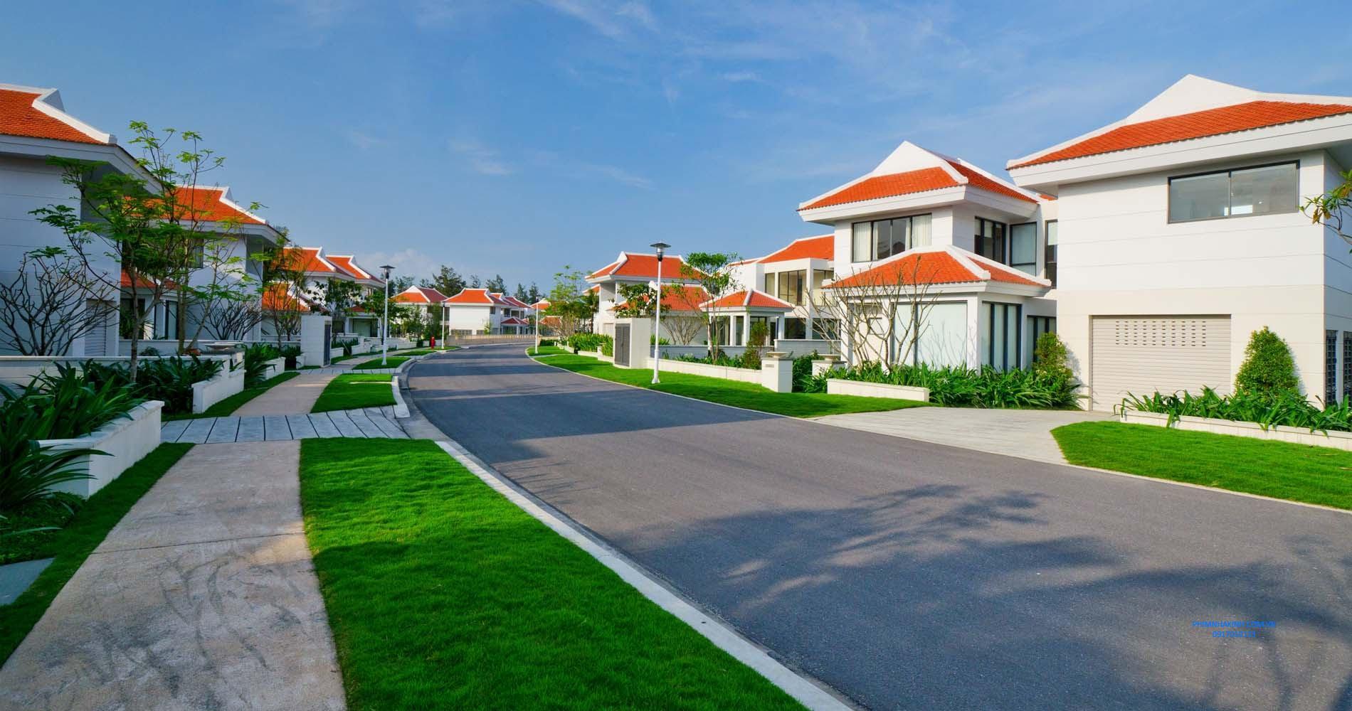 The Ocean Villas – Đà Nẵng