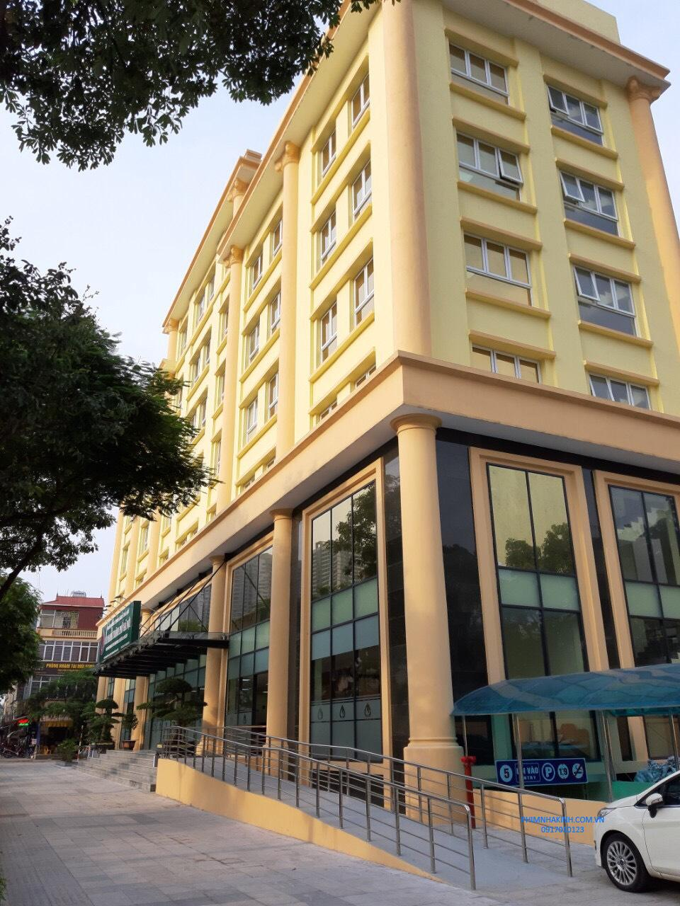Ngân hàng chính sách CN Mỹ Đình, Hà Nội
