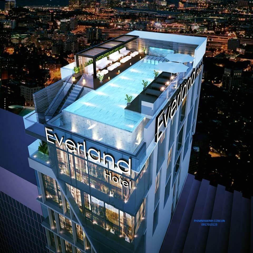 Khách sạn Everland Đà Nẵng