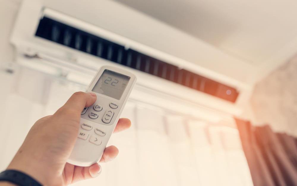Tiết kiệm điện điều hòa với phim cách nhiệt Anygard