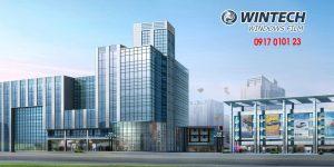 Phim cách nhiệt nhà kính Wintech, Hàn Quốc